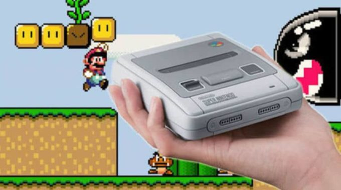 All You Need To Know About Snes Classic Pre Order EDITION and Where to Pre-Order in 2020?