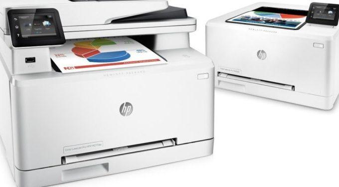 Best Color Laser Printer You Can Buy in 2021