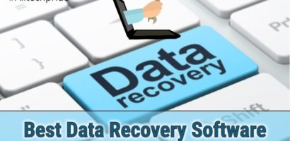 10 Best Data Recovery Software for Windows to Recover lost data