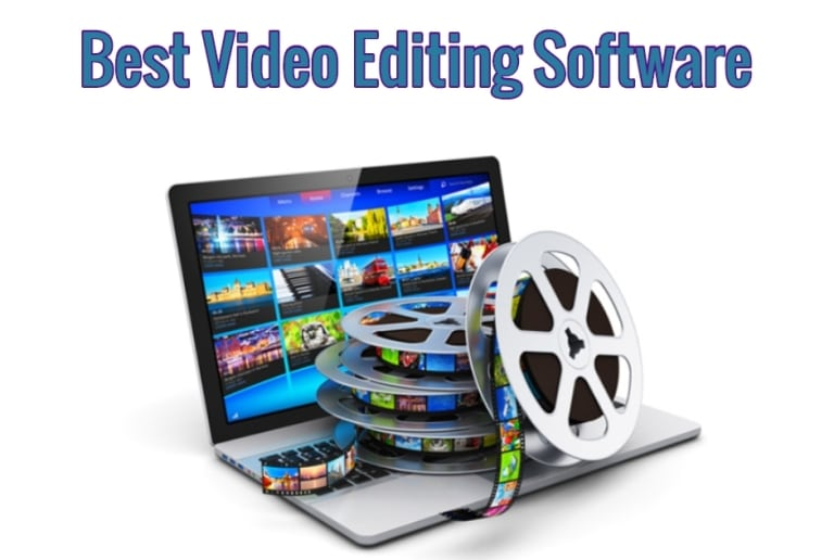 Top 10 Best Video Editing Software for Windows