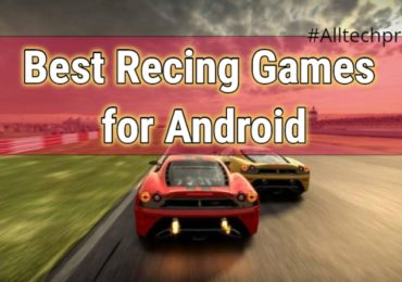 Top 10 Best Android Racing Games for Unlimited Driving