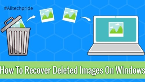 How To Recover Deleted Images On Windows Device