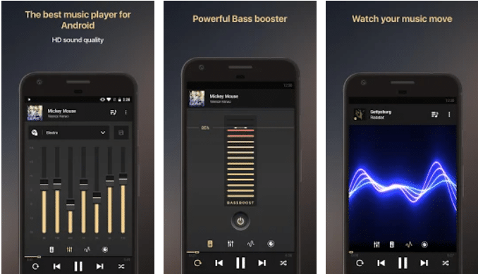 Best Equalizer App for Android