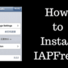 How to Install IAPCrazy on iOS 10.3.3 & above – A complete guide for 2021?