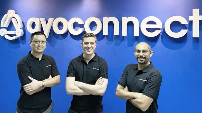 How Jakob Rost, Founder And CEO Of Ayoconnect Raised $10M To Build Indonesia's First Open Bill Network?