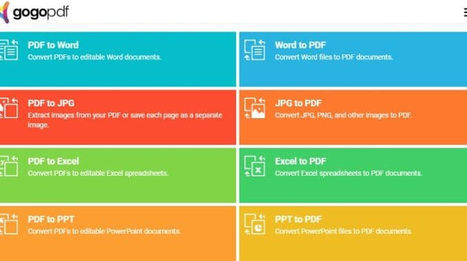 How to Password Protect PDF File for Free