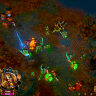 Check out our exclusive Linux demo of the RTS 'Liquidation'