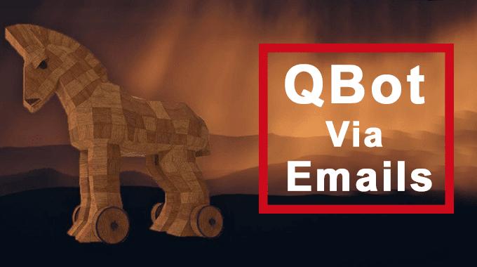 QBot Trojan Attacks Victims with Malicious Election Attachments