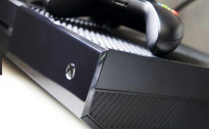 Xbox One closes