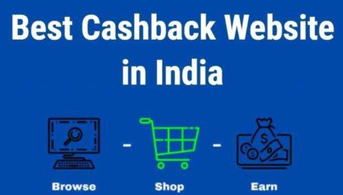 10 Best Cashback Website in India to Get Extra Cashback