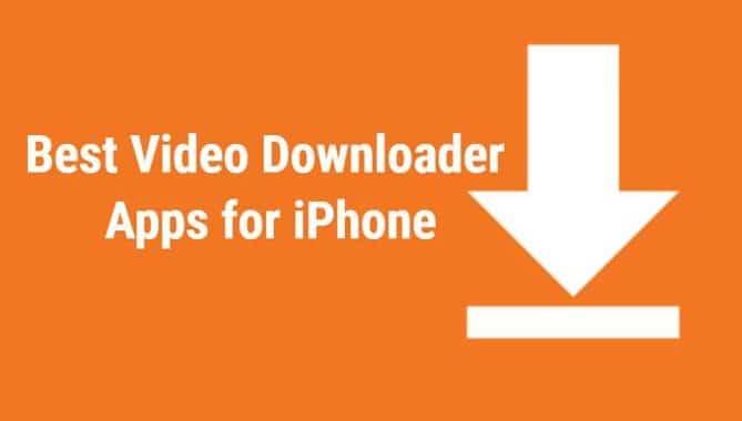 10 Best iPhone Video Downloader Apps In 2021
