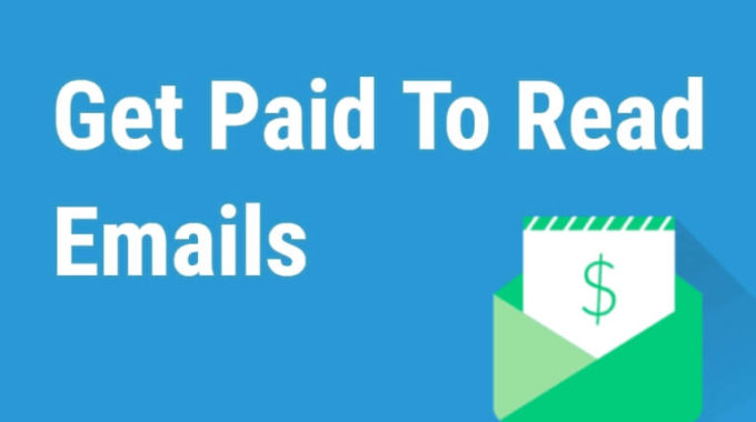 10 Trusted websites to Get Paid to Read Emails in 2021