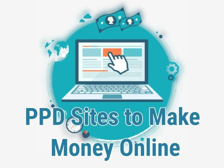 ppd sites to make money online